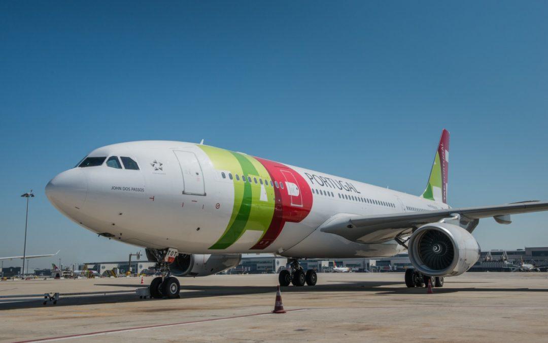Vielfliegerprogramm von TAP Portugal mit neuem Namen