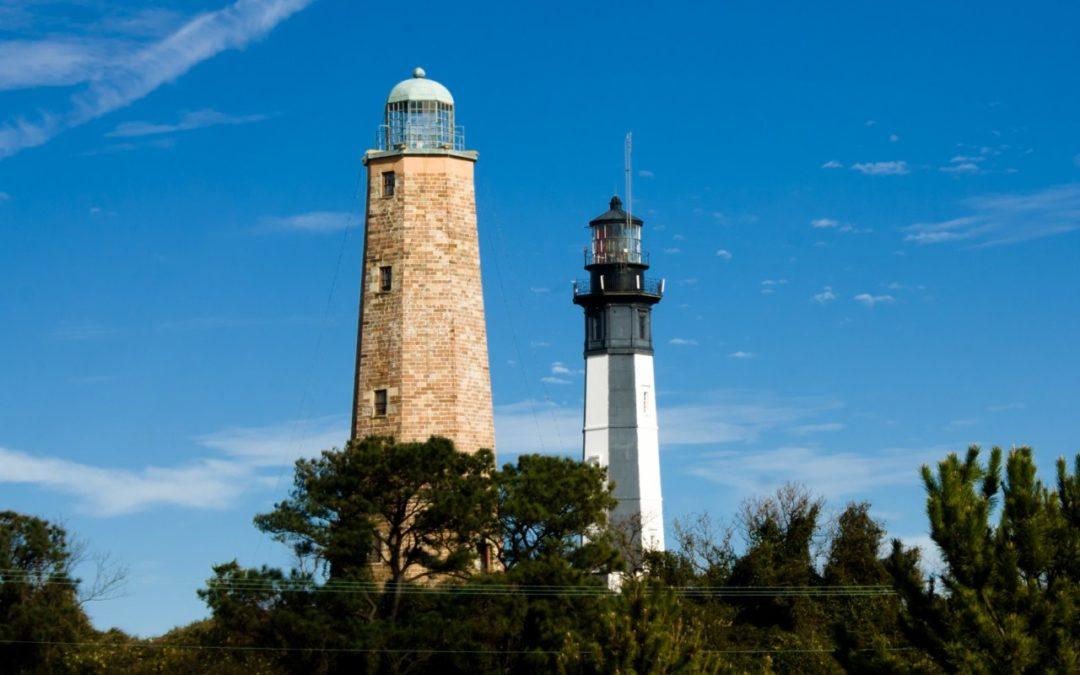 Neuer Shuttle-Service zum Cape Henry Lighthouse in Virginia Beach