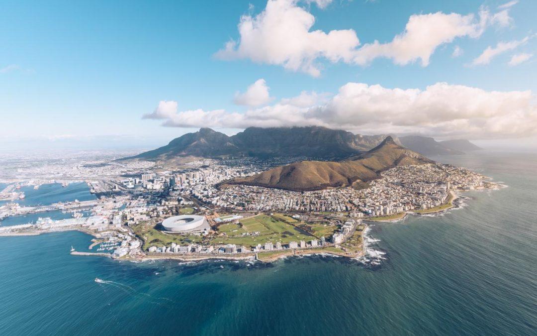 Kapstadt: akute Wasserknappheit ist überwunden