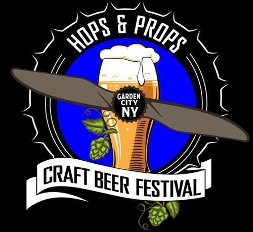 Bierfans treffen sich beim Hops & Props Craft Beer Festival 2019