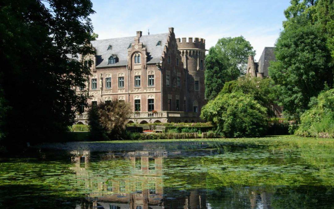 Köln: großes Musikprogramm zum 200. Geburtstag von Jacques Offenbach