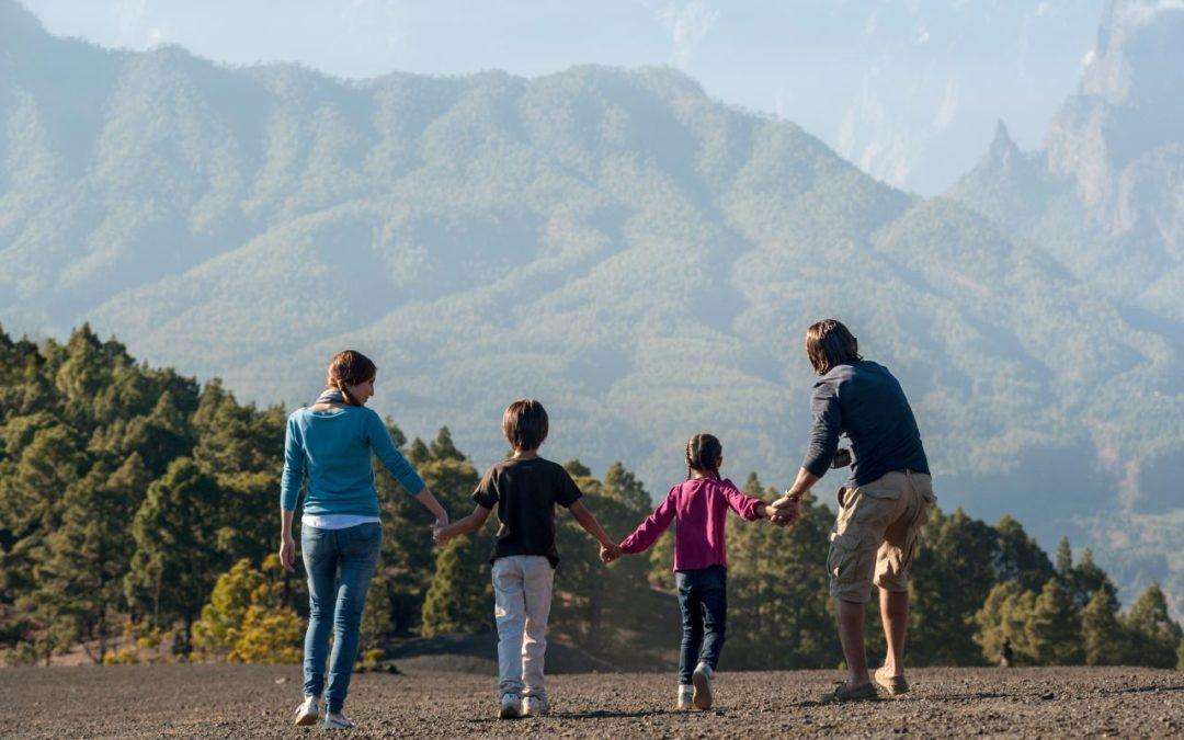 Ausflugstipps für Familien mit Kindern auf La Palma