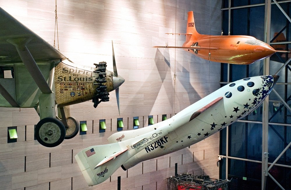 Meistbesuchtes Museum der USA wird renoviert