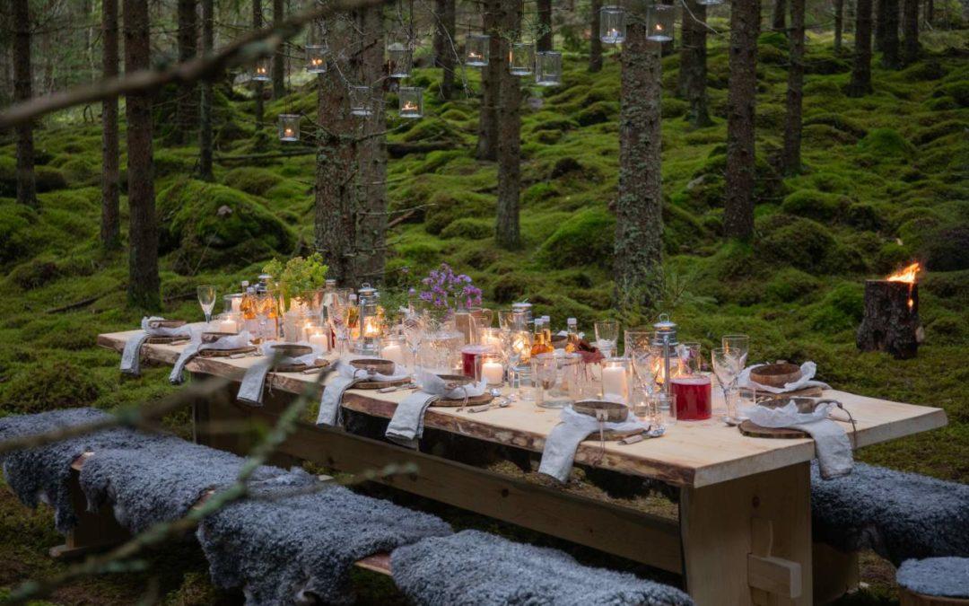 """Schweden Initiative – """"Ein Land wird Restaurant"""""""