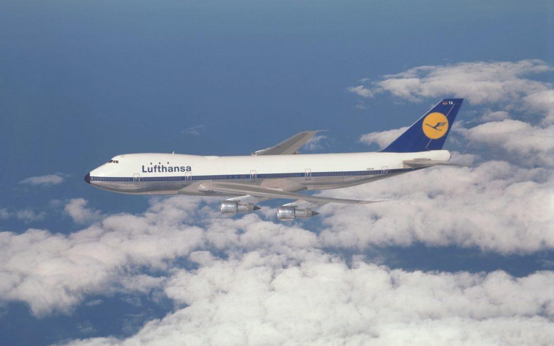 50 Jahre Jumbo Jet