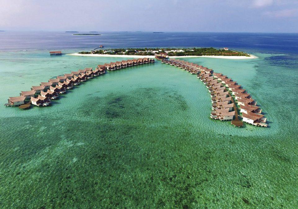 Mӧvenpick Hotels eröffnen Resort auf den Malediven