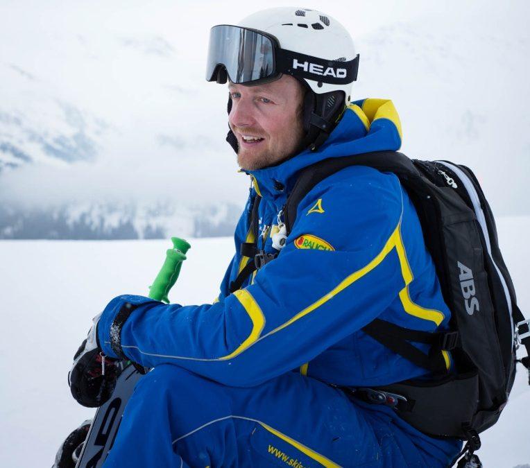Außergewöhnliche Berufe in den Tiroler Bergen: Off-Piste-Guide