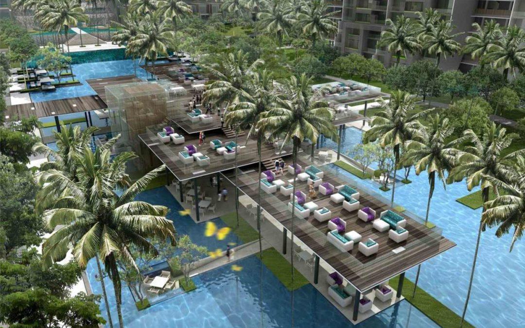 Kempinski eröffnet Luxushotel auf Bali