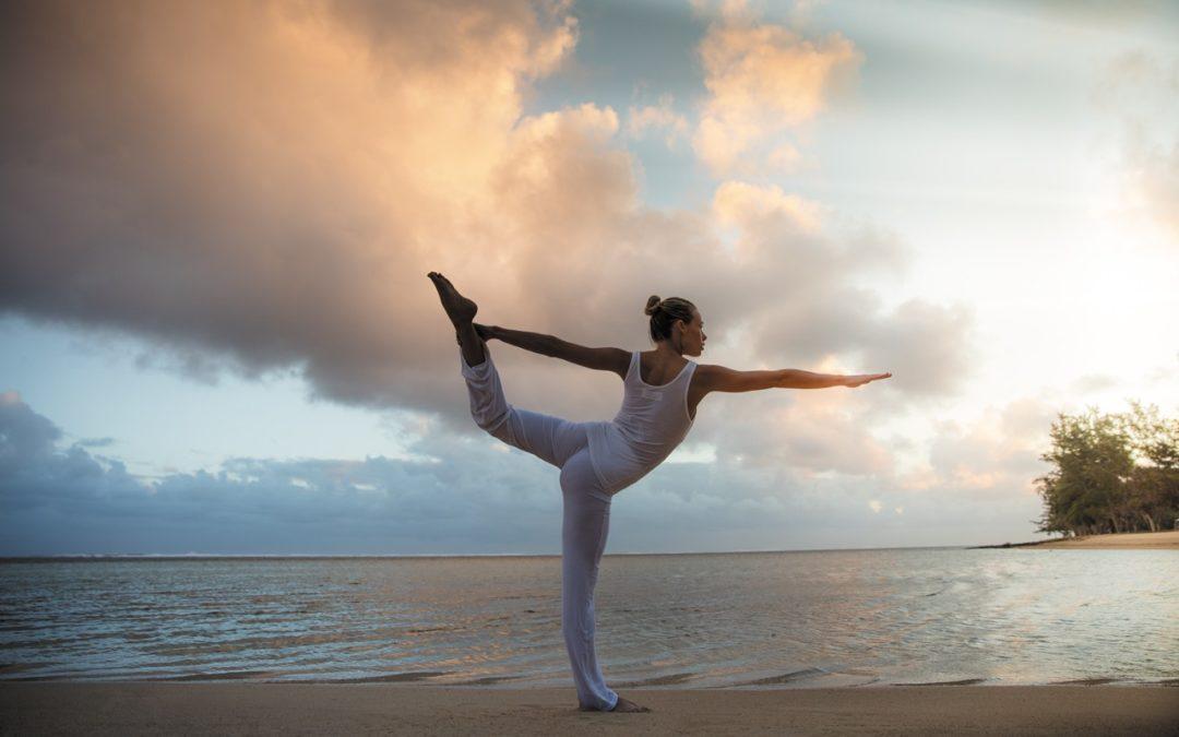 Erstes Mauritius Wellness Festival 2019