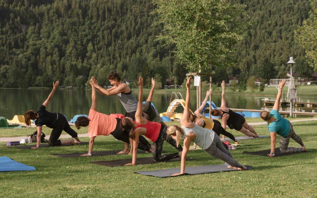 yoga.tage – Großes Yogafestival im Kufsteinerland