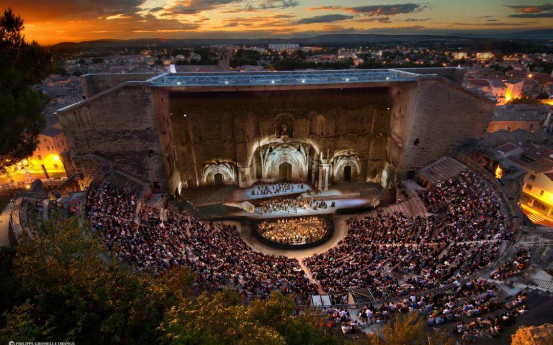 Ältestes Opernfestival Frankreichs feiert 150-jähriges Bestehen