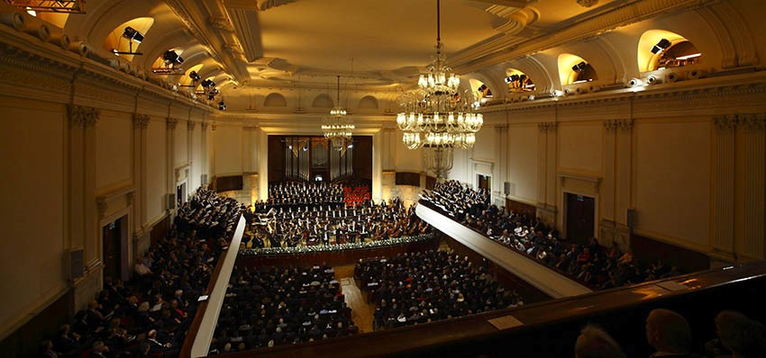Beethoven-Festival 2019 in Warschau