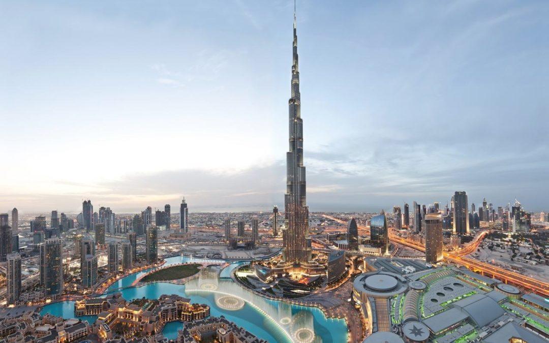 Dubai in drei Tagen mit dem Go Dubai Pass