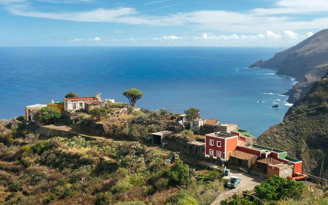 Die besten Foto-Spots auf La Palma