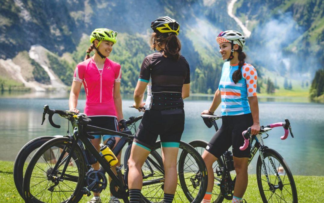Women's Cycling Camp 2019 in Füssen – Rennradevent nur für Frauen