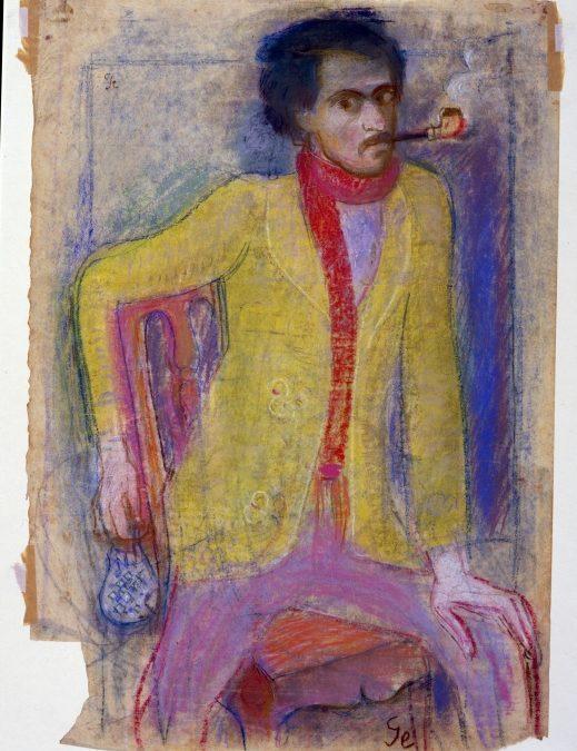 Große Robert Genin-Ausstellung im Schloßmuseum Murnau