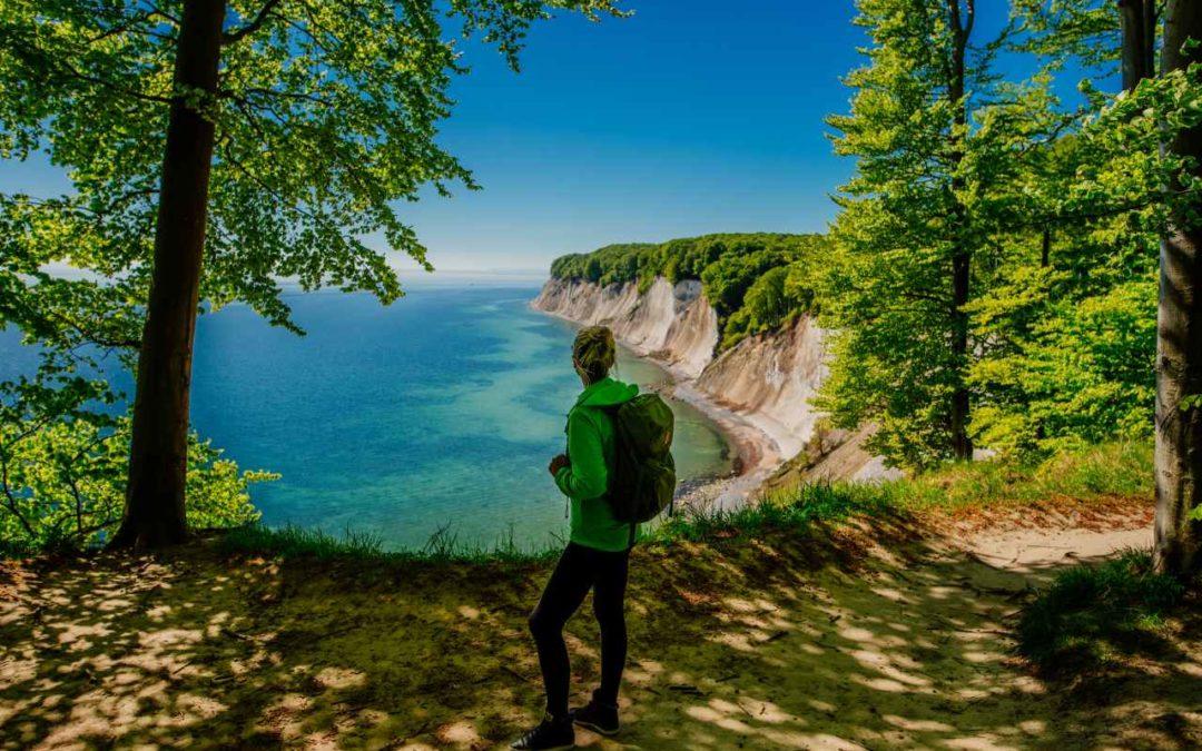 Rügen lädt zum Wanderfrühling 2019
