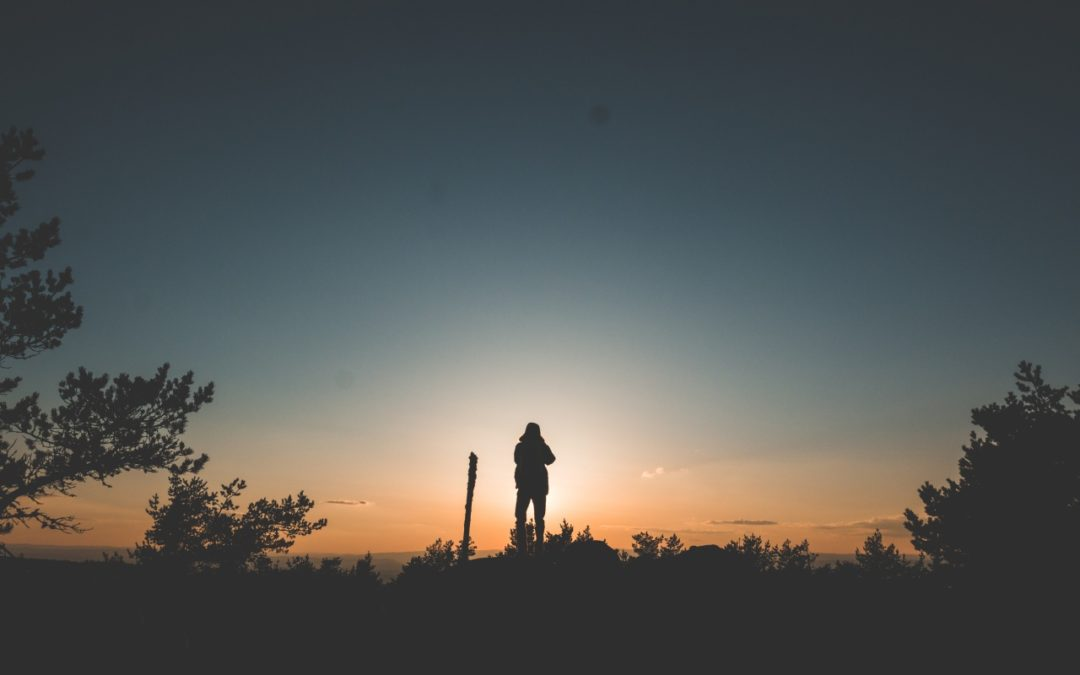 Cevennen-Nationalpark für Sternenbeobachtung optimal