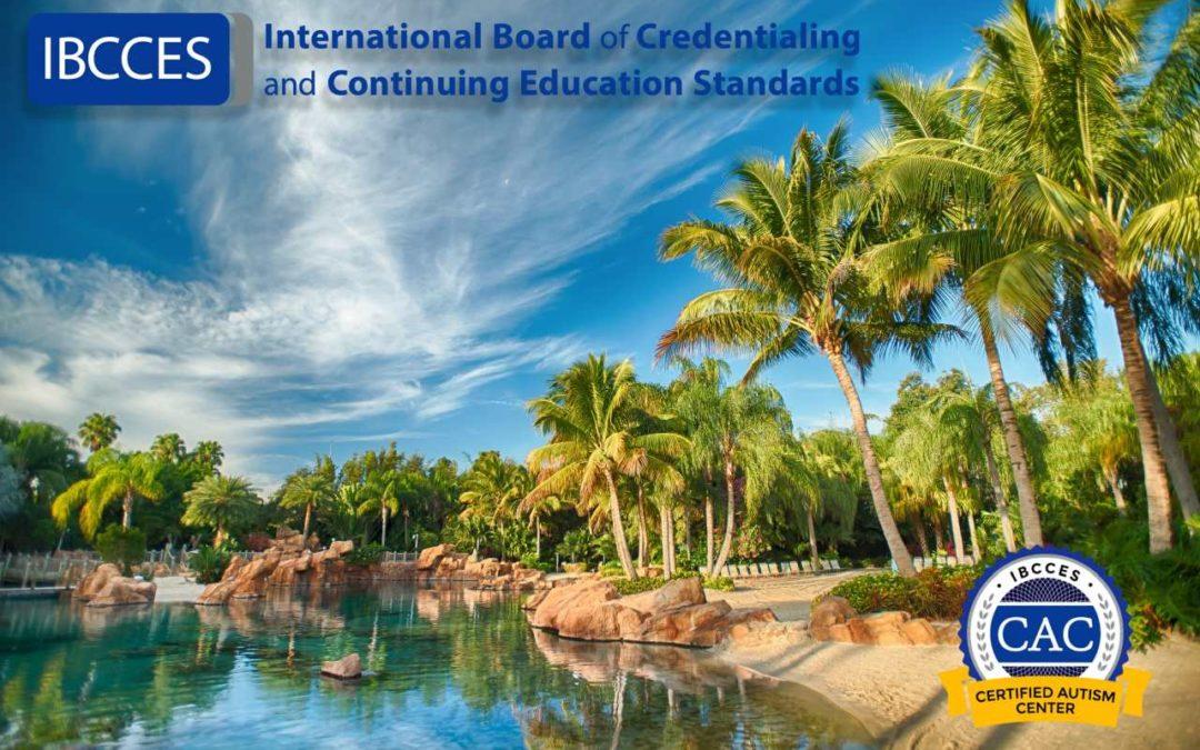 Orlando: Discovery Cove als Zentrum für Autismus zertifiziert
