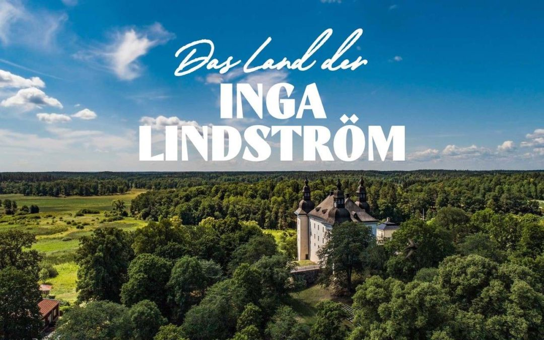 Auf den Spuren der Drehorte von Inga Lindström-Filmen