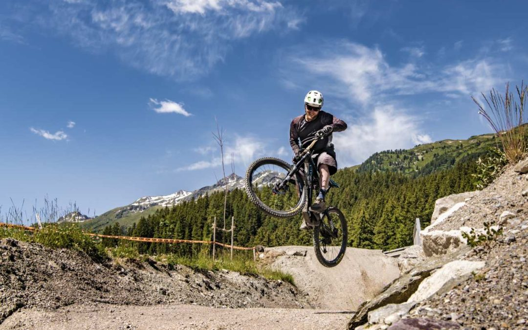 E-Bike Fest 2019 in St. Anton am Arlberg