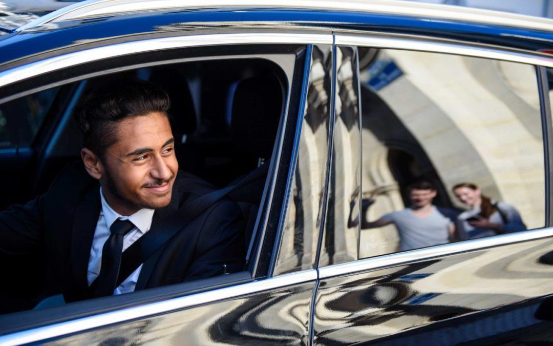 Emirates erweitert Partnerschaft mit Uber