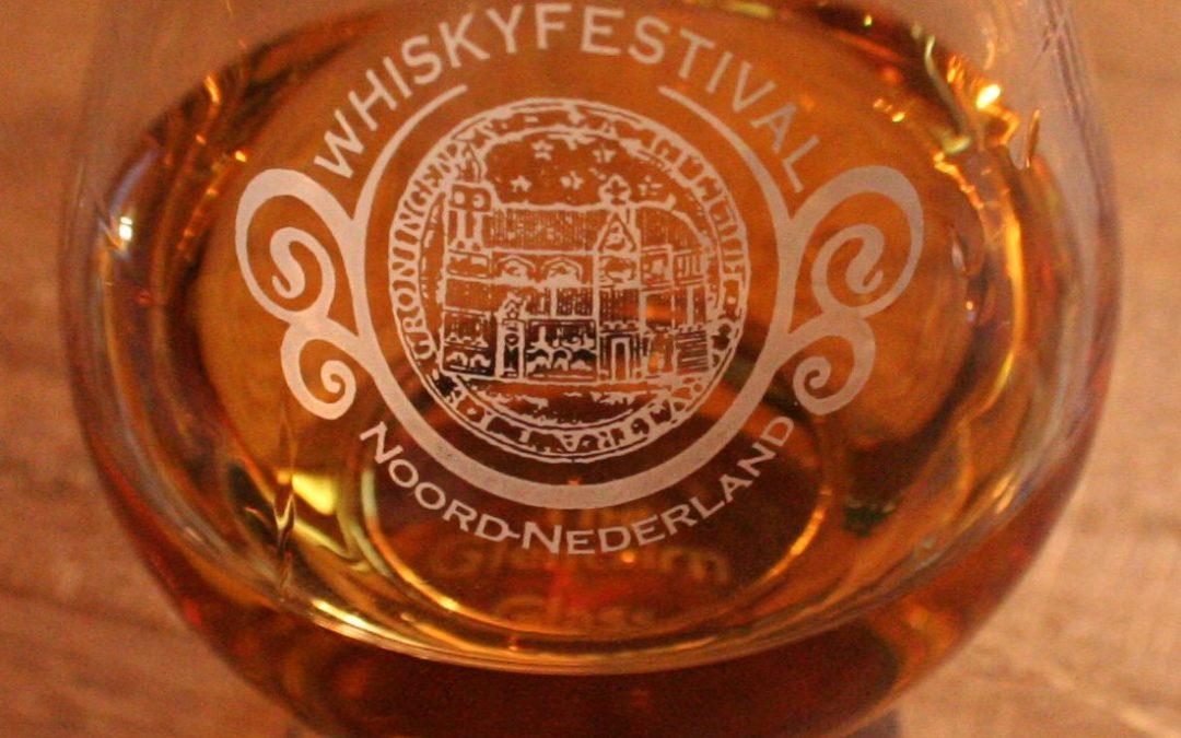 Whiskyfestival am Akerhof in Groningen