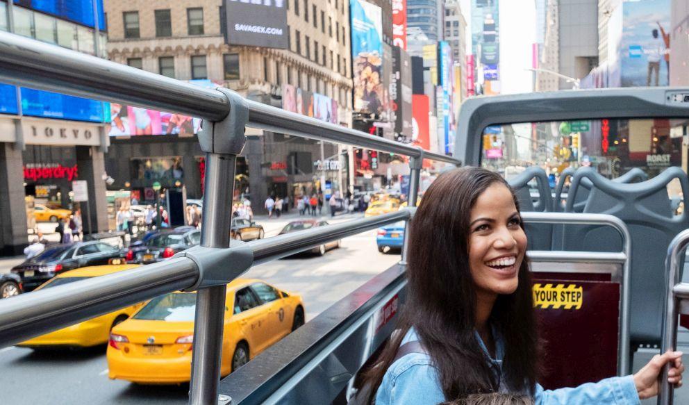 Tipps für New York in drei Tagen mit dem New York Pass
