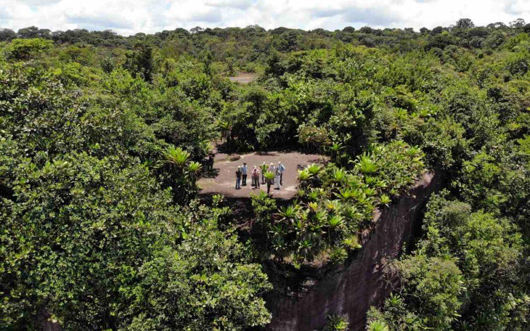 Neue Flug-Anreisemöglichkeiten nach Guyana
