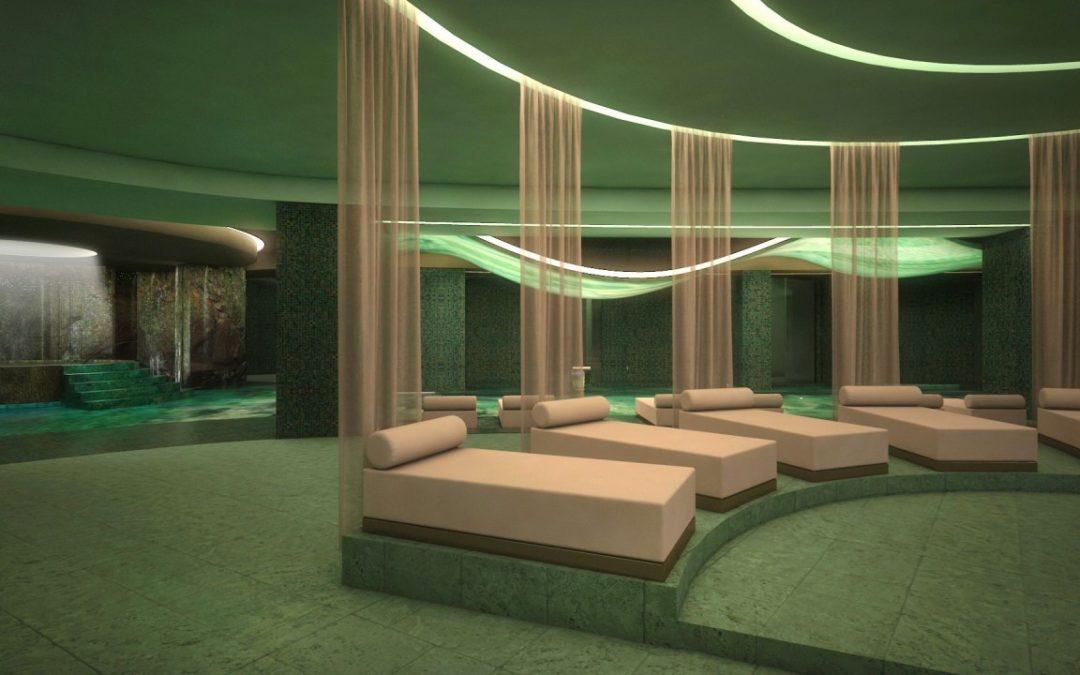 Laurea Spa im 5-Sterne-Hotel Savoy Palace auf Madeira