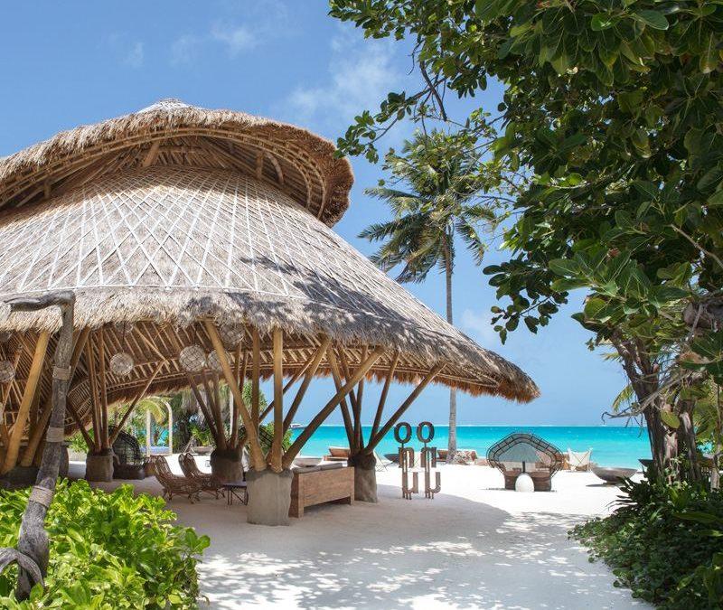 Malediven: Onu Onu – Neue Bambusbar auf Sirru Fen Fushi