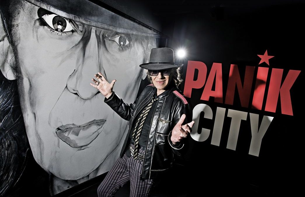 Panik City erstmals bei langer Nacht der Museen in Hamburg dabei