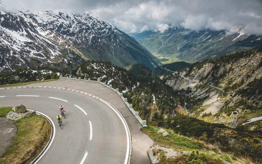 Ride the Alps 2019 – Schweizer Passstaßen exklusiv für Radsportler