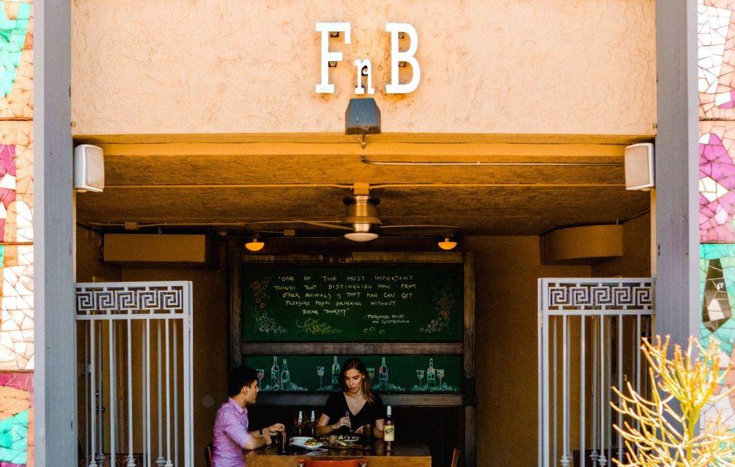 Scottsdale: Charleen Badman beste Köchin im Südwesten der USA 2019