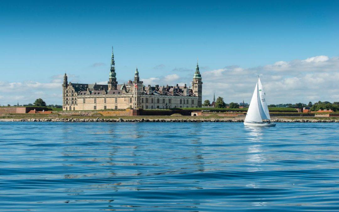 "Interaktives Theatererlebnis ""Hamlet Live"" auf Schloss Kronborg"