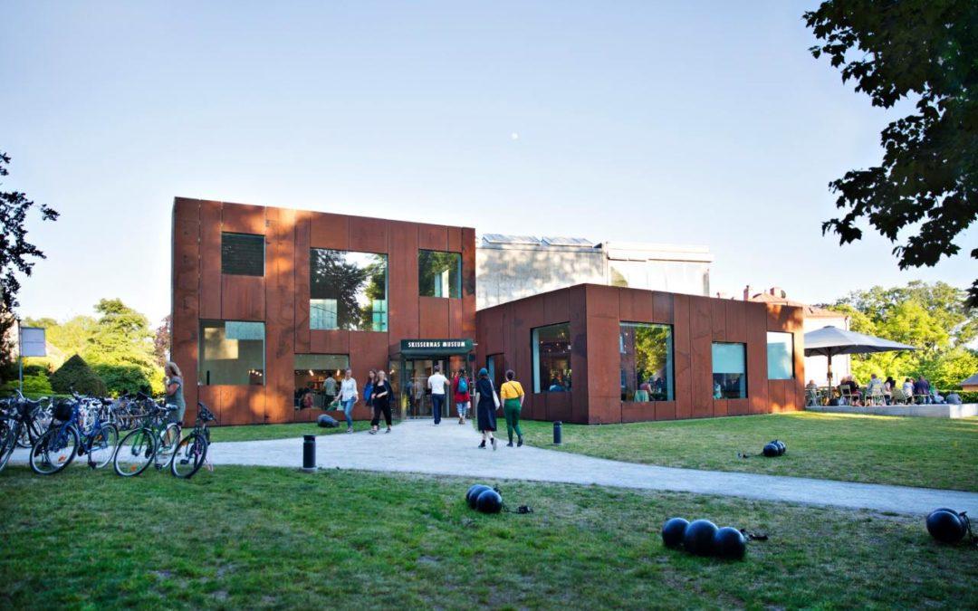 Museum der Skizzen in Lund ist schwedisches Museum des Jahres 2019