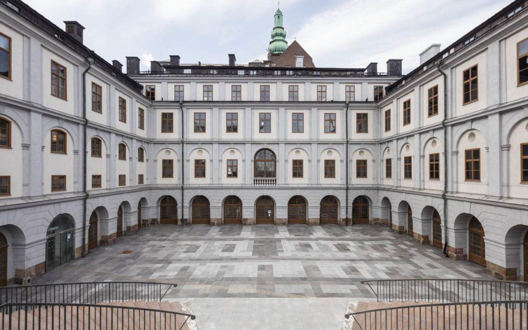 Stockholmer Stadtmuseum nach vier Jahren Renovierung wiedereröffnet