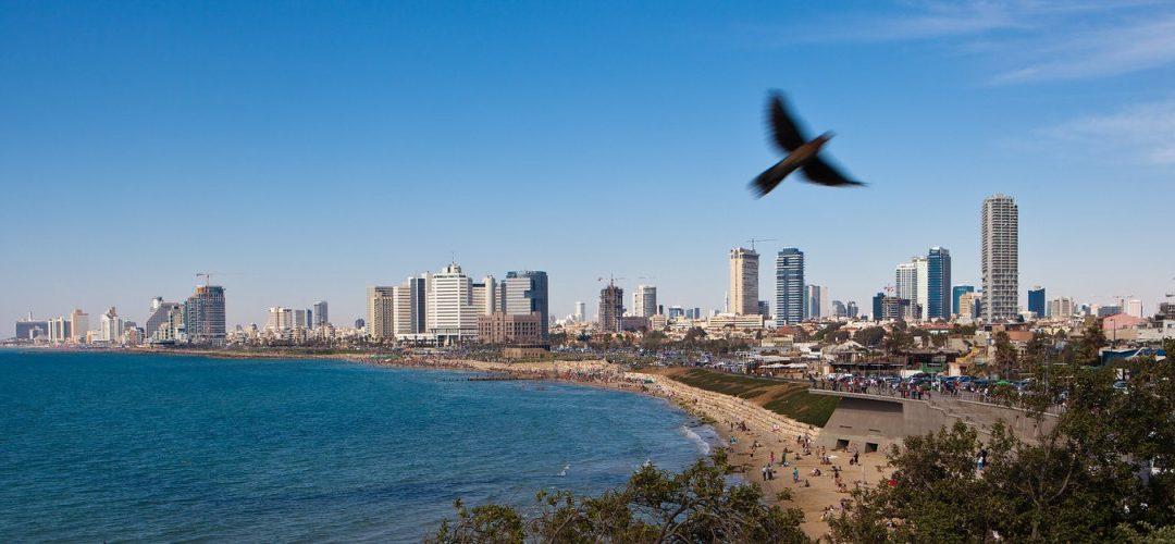 Tel Aviv: Partys und Events zum Eurovision Song Contest 2019