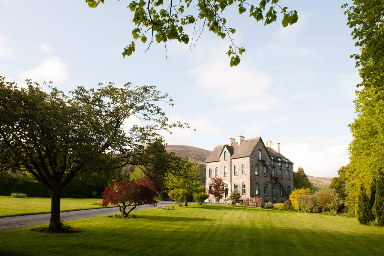 The Old Convent in County Tipperary