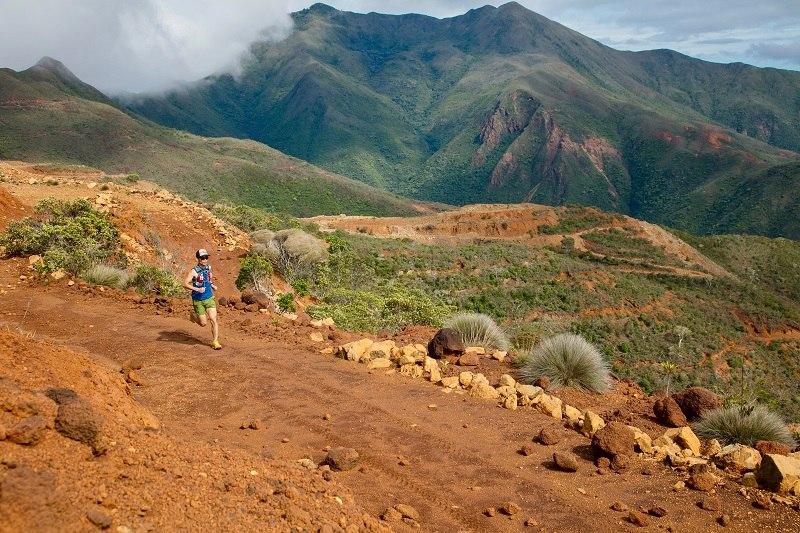 Neukaledonien: Ultra Trail 2019 über 135 Kilometer