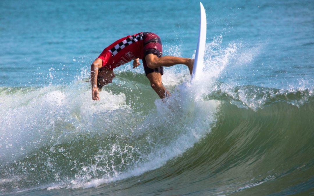 Virginia Beach – Surf-Hotspot seit Jahrzehnten