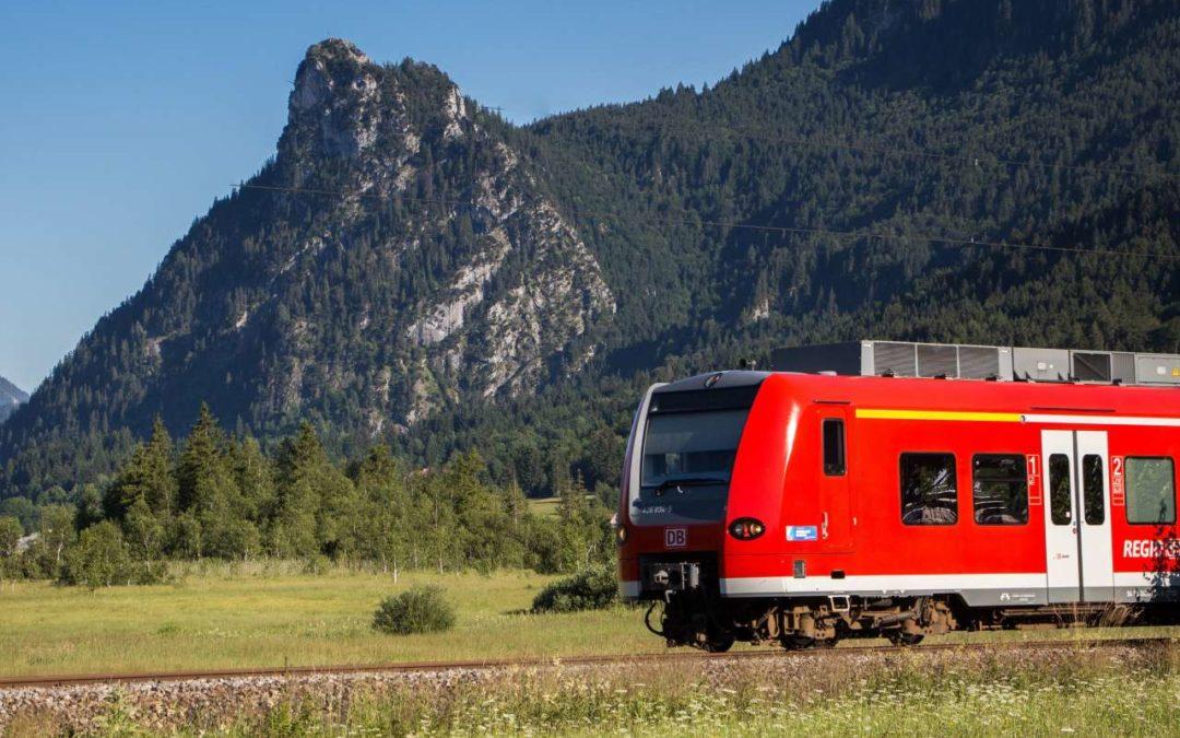 Zugspitz Region setzt auf öffentlichen Nahverkehr