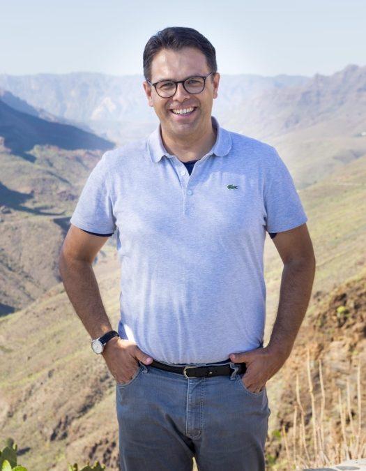 Reiseleiter auf Gran Canaria – Interview mit Daniel Himburg