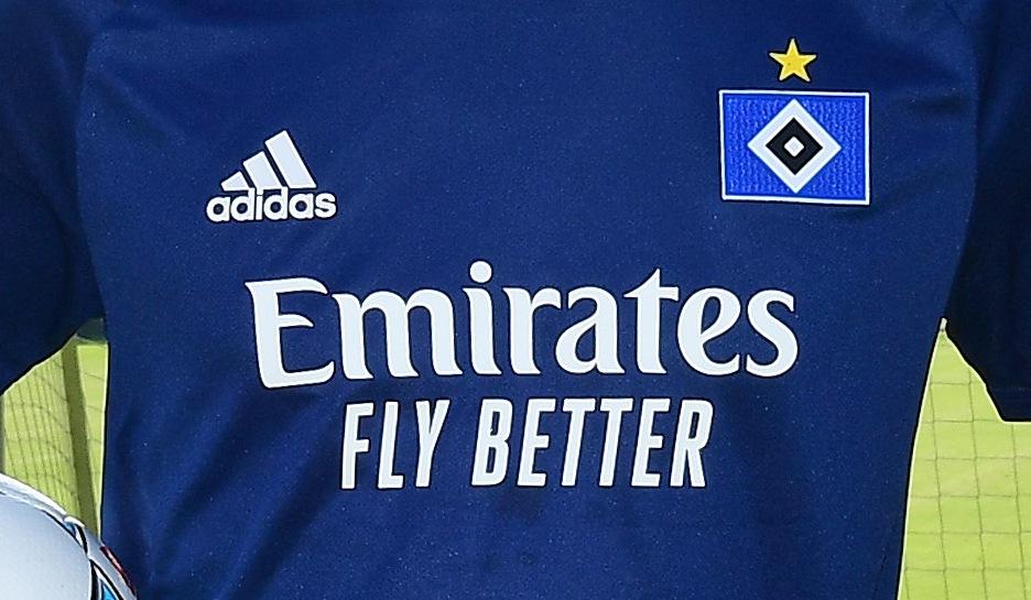 Emirates verlängert HSV-Sponsoring bis 2022