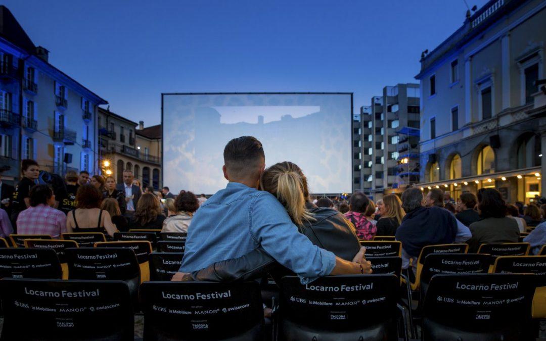 Locarno Film Festival 2019 – ein Hauch von Hollywood