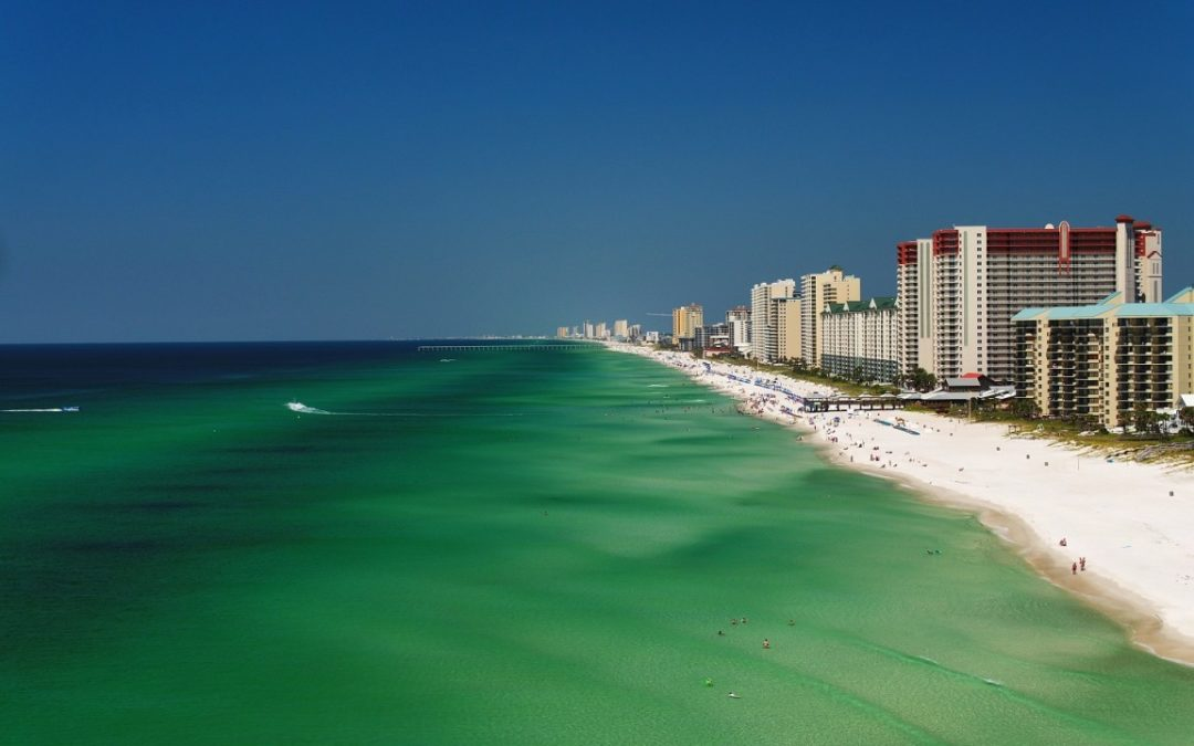 Florida: Ehemaliges Casinoschiff vor Panama City Beach versenkt