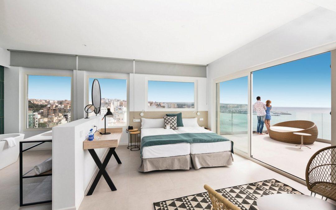Mallorca: Ehemaliges Hotel Ecant als allsun Marena Beach wiedereröffnet