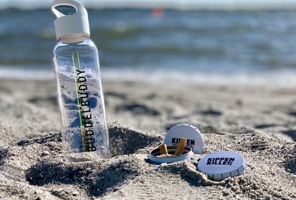 Weniger fürs Meer – Rügen-Projekt gegen Verschmutzung der Ostsee