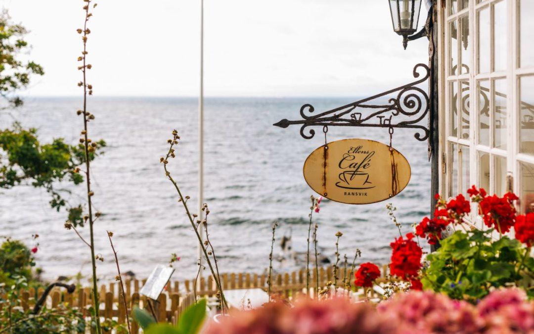 Die besten Sommercafés in Schweden 2019