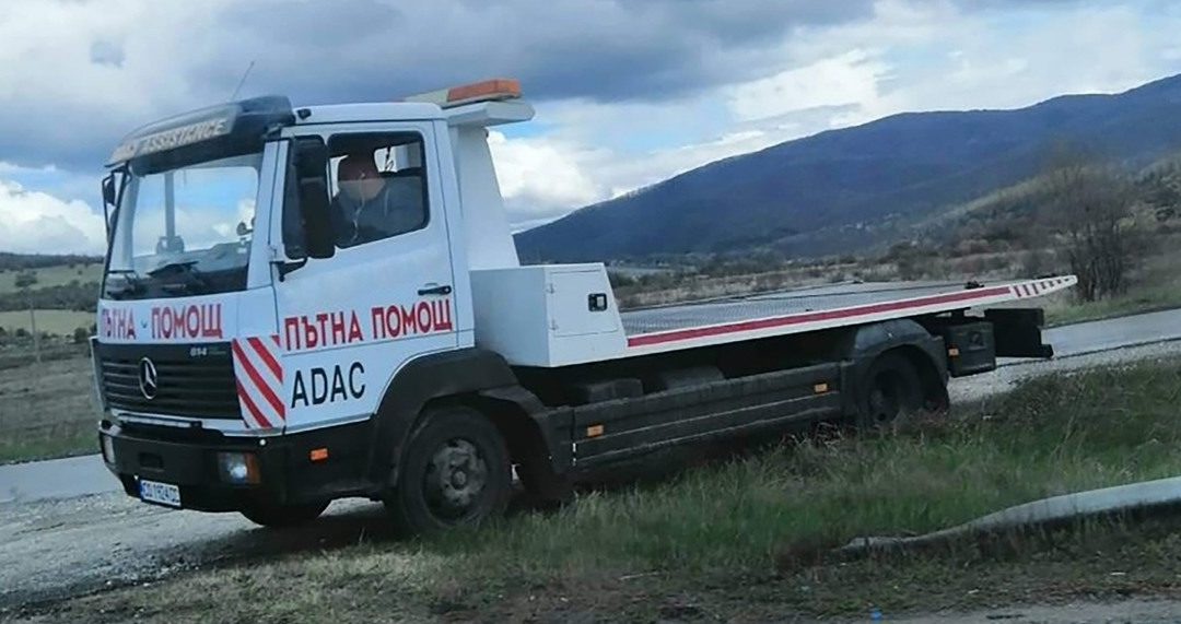 ADAC warnt vor falschen Pannenhelfern im Ausland